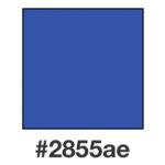 Dagens mellanblå, 2855ae.
