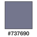 Dagens gråblå, 737690.