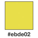 Dagens gula, ebde02.