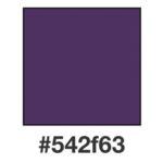 Dagens mörkt purpurlila, 542f63.